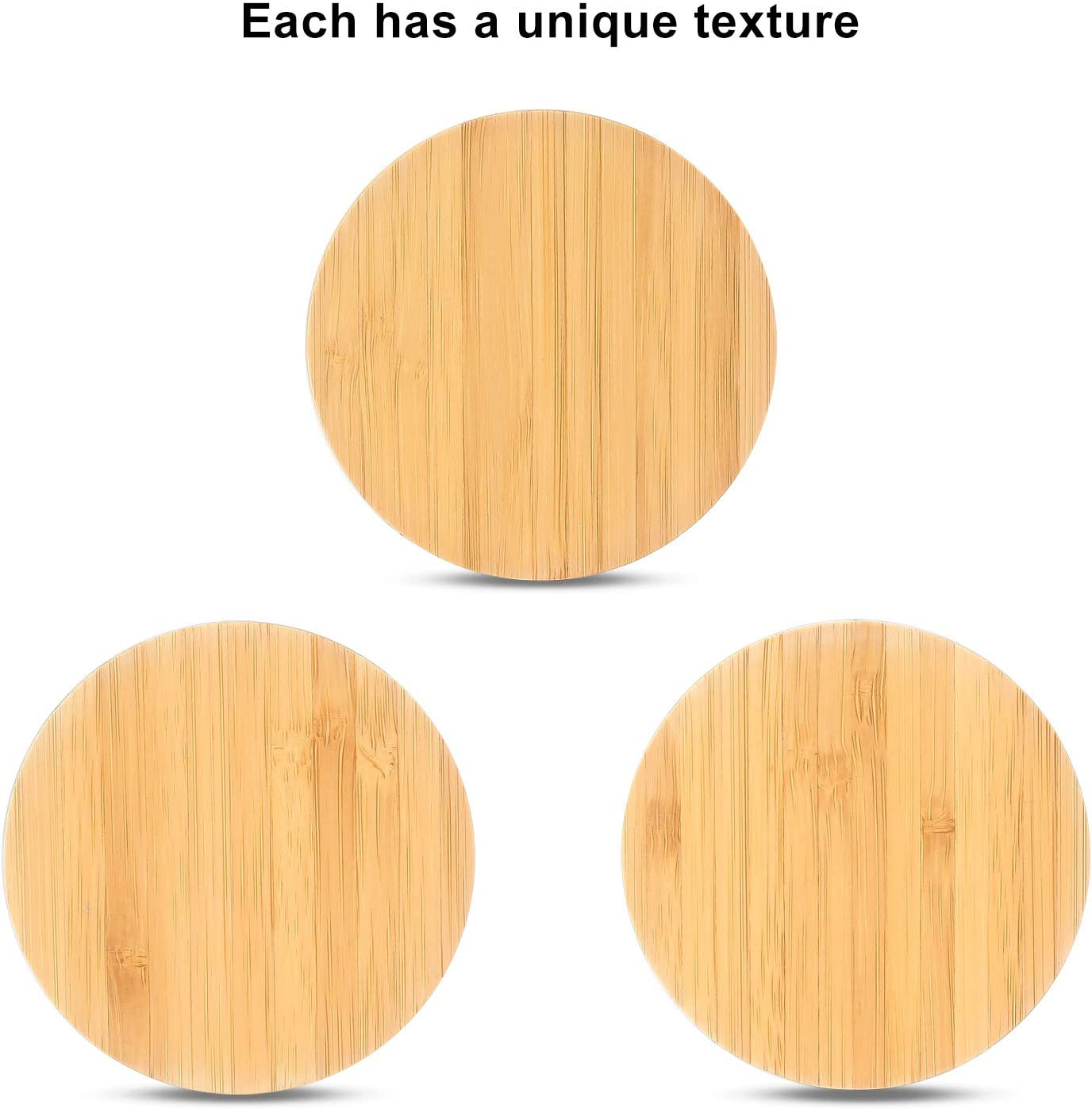 szwisechip Bamboo Wood WOODED Fast Wireless Charger 7.5W for iPhone 11//11 Pro//11 Pro Max//8//8P//X//XS//XS Max//XR,10W for Samsung Galaxy S10//S10+//S10e//S9//S9+//S8//S8+//LG G7