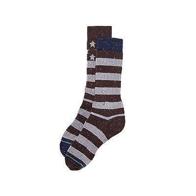 STANCE Men's MADE IN THE USA Lone Ranger Socks