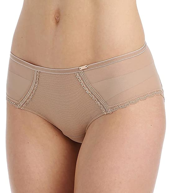 e3d9bca2610 Chantelle Parisian Hipster Panty (1474)  Amazon.ca  Clothing   Accessories