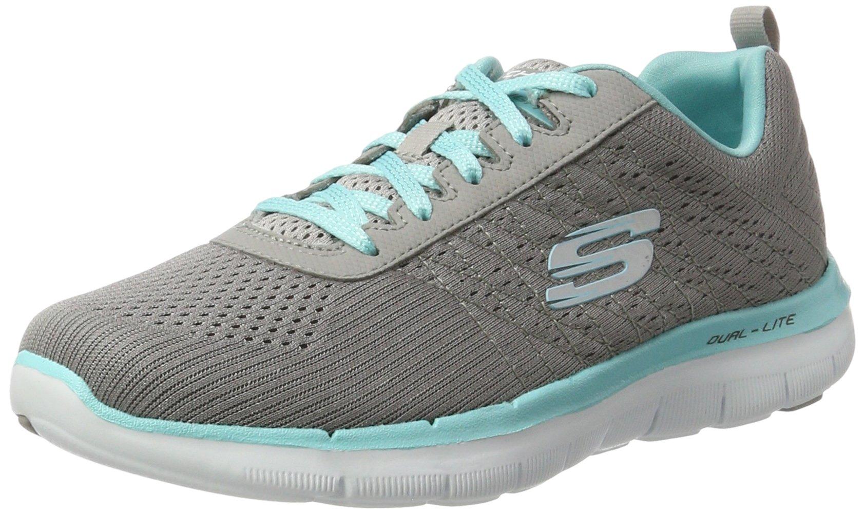 Skechers Flex Appeal 2.0 Break Free, Zapatillas De Deporte para Mujer product image