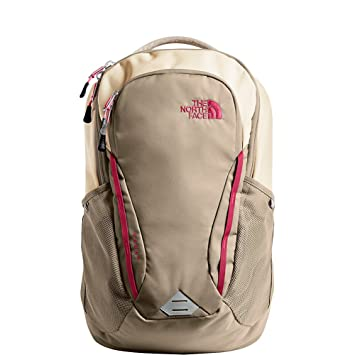 uk availability d345a db147 The North Face Damen W Vault Rucksack Peyote beige/Dune ...