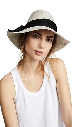 505cd64a0 Eugenia Kim Women's Jordana Hat, Beige, One Size at Amazon Women's ...