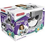 Casdon Little Cook Kenwood Titanium Mixer