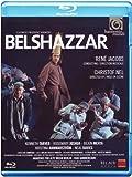 Handel: Belshazzar (Tarver, Joshua, Mehta/Akademie fur Alte Musik Berlin/Rene Jacobs) [Blu-ray] [2011] [Region Free]