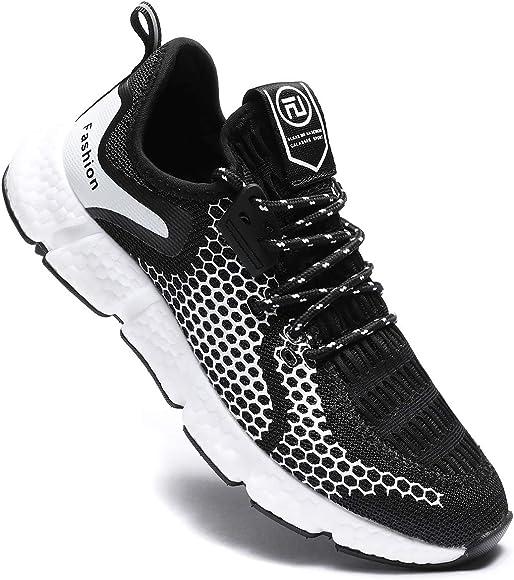Srenket Mens Running Shoes Sneakers for