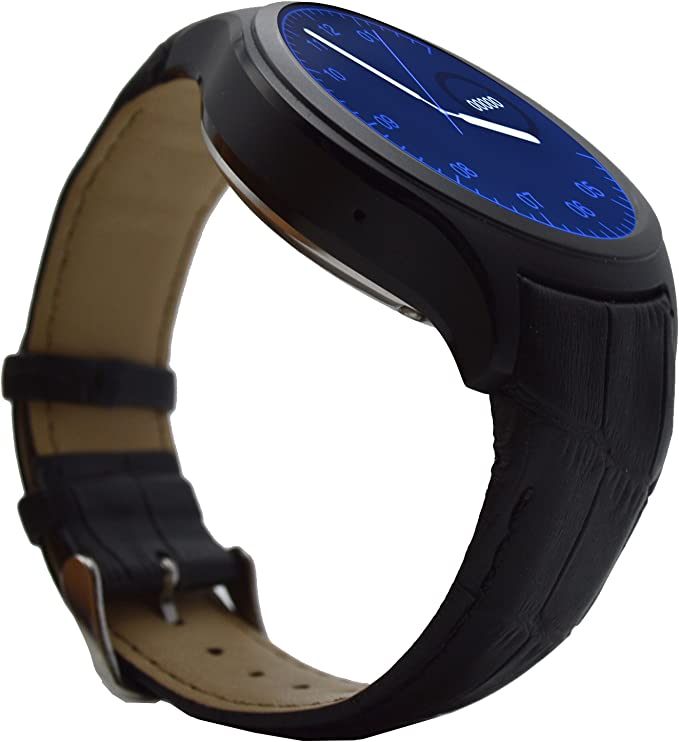 NO.1 D5 Android Smart Watch - 3G SIM, BT4.0, Wi-Fi, Google Play ...