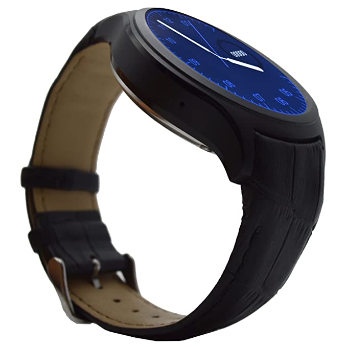 Amazon.com: Fly pájaro no.1 D5 Android Smart Watch – SIM 3 G ...
