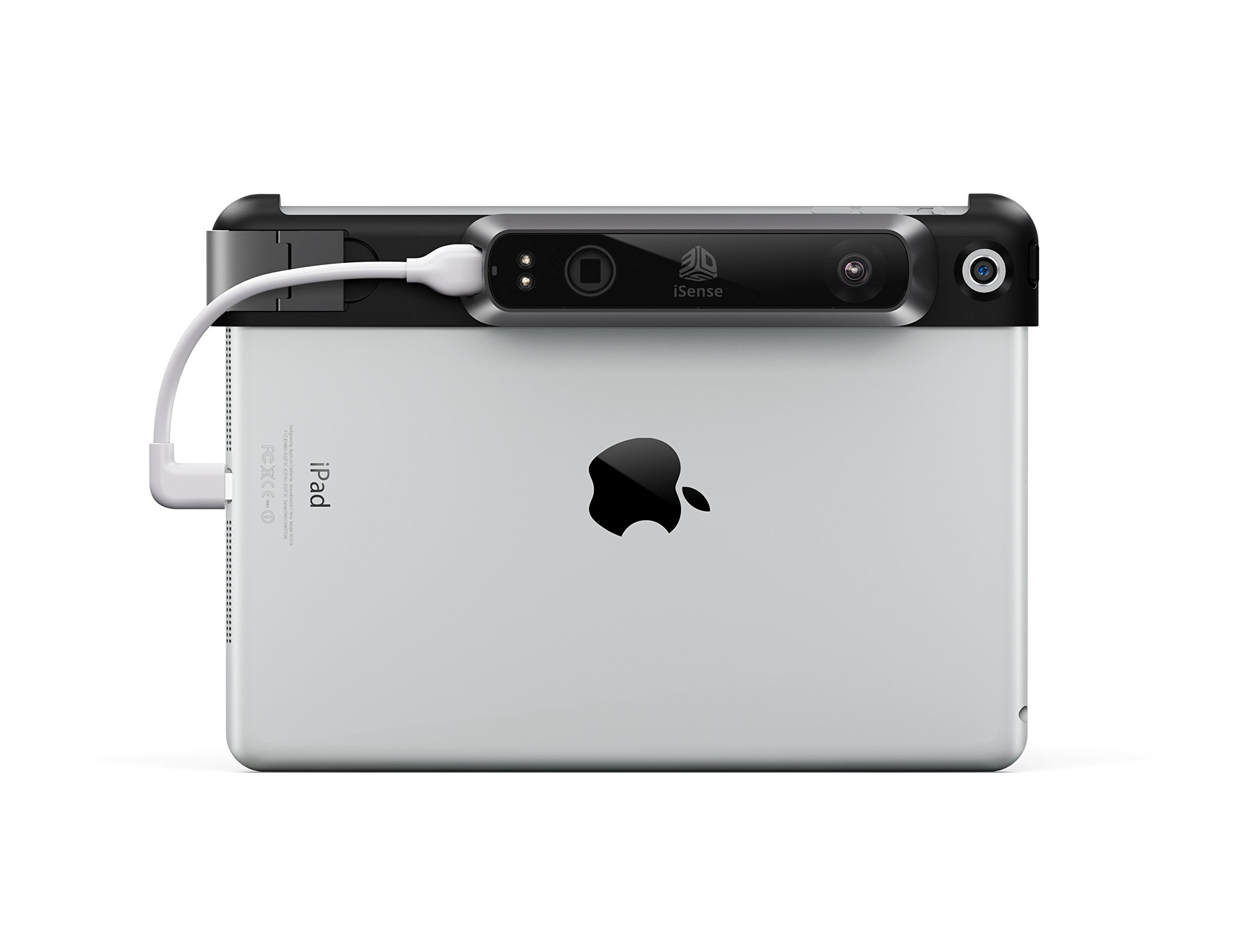 3D Systems 350417 iSense 3D Scanner For IPad Mini by 3D Systems