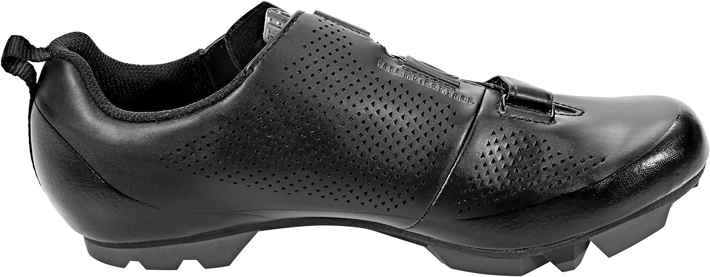 Fizik X5 Terra Chaussure de Cyclisme Mixte