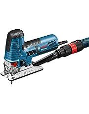 Bosch Professional 0601517000 Scie sauteuse GST 160 CE 800 W