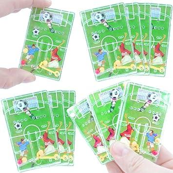 German Trend Seller® - 24 x Niños - Fútbol - Juegos Mix ...