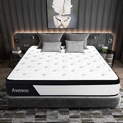 Avenco Hybrid 12in Mattress
