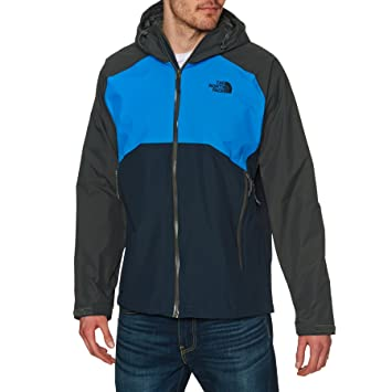 30df88fa8 THE NORTH FACE Cmh9 Jacket, Men, Men, CMH9, Multicoloured (Asphalt ...