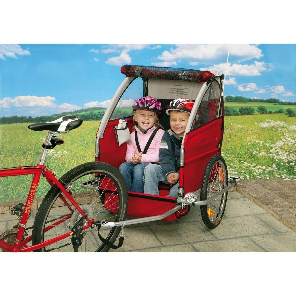 Profe x Security Plus Remorque de vélo homme Profex 61557