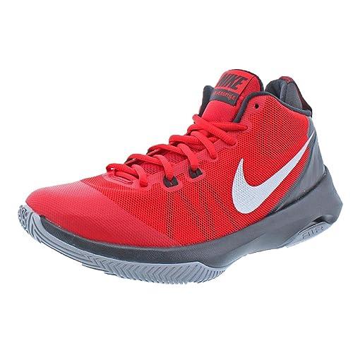 Nike 852446-600, Zapatillas de Baloncesto para Mujer: Amazon.es: Zapatos y complementos