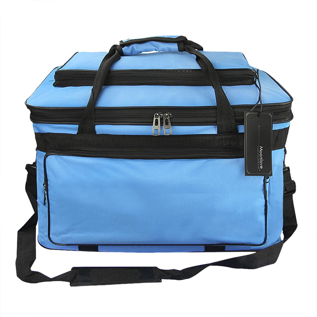 Canvas Art Tool Sketch Bag Artist Carry Shoulder Bag Essentials Art Cargo Storage Tote Bag Caddy Travel Messeger Bag Case Box Instrument Pigment Satchel Handyman Bag for Sketching Painting Palette Ylucky