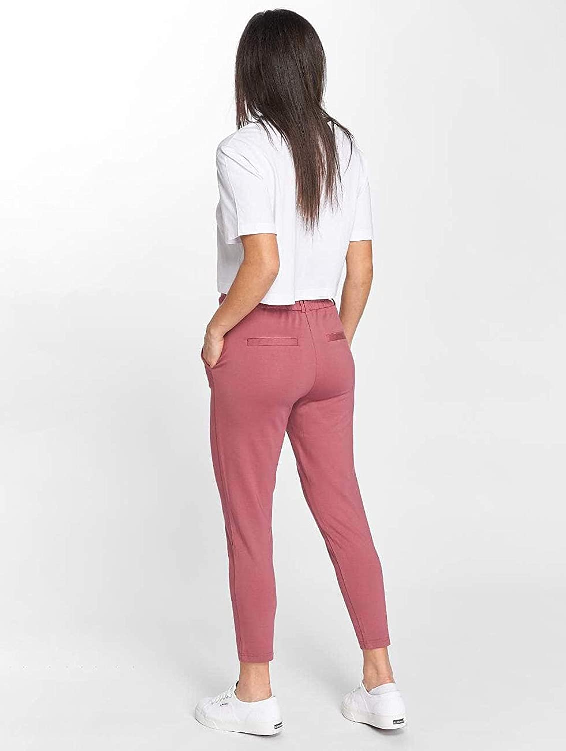 Only Onlpoptrash Easy Colour Pant Pnt Noos Mutande Donna
