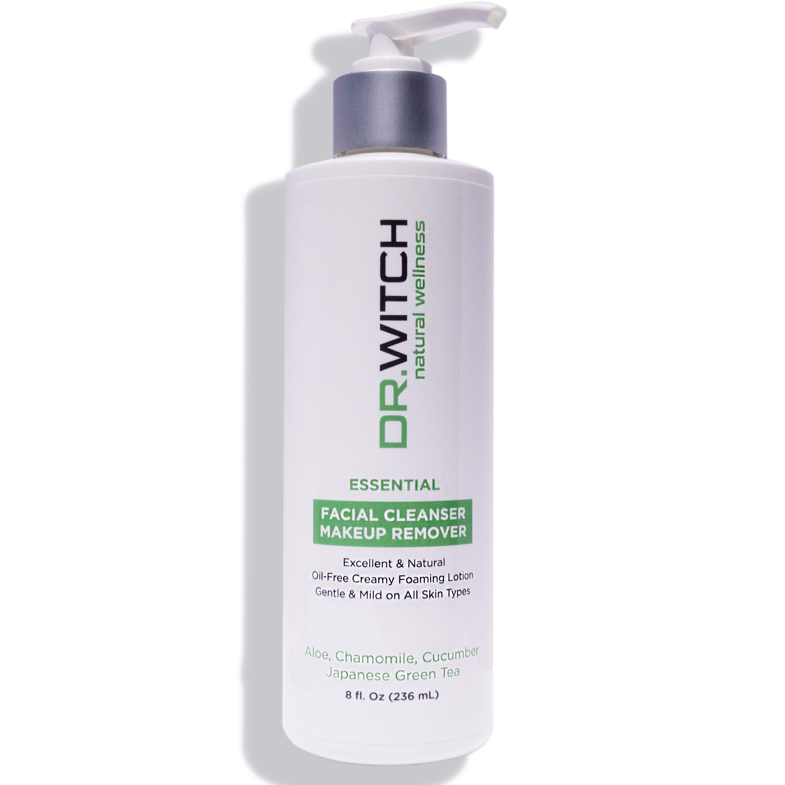Gentle Soothing Facial Cleanser