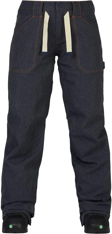 Pantaloni da Snowboard Donna Burton Veazie