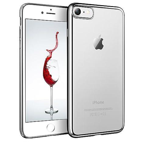 coque iphone 7 silicone slim