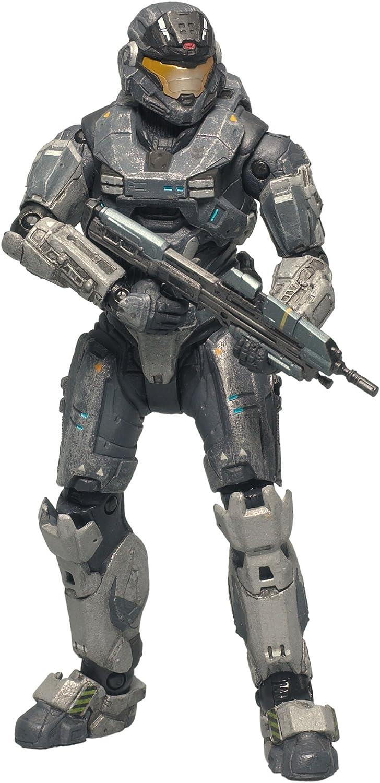 McFarlane Halo Reach 2010 Series 1 Jorge Action Figure Spartan Noble Ages 6+