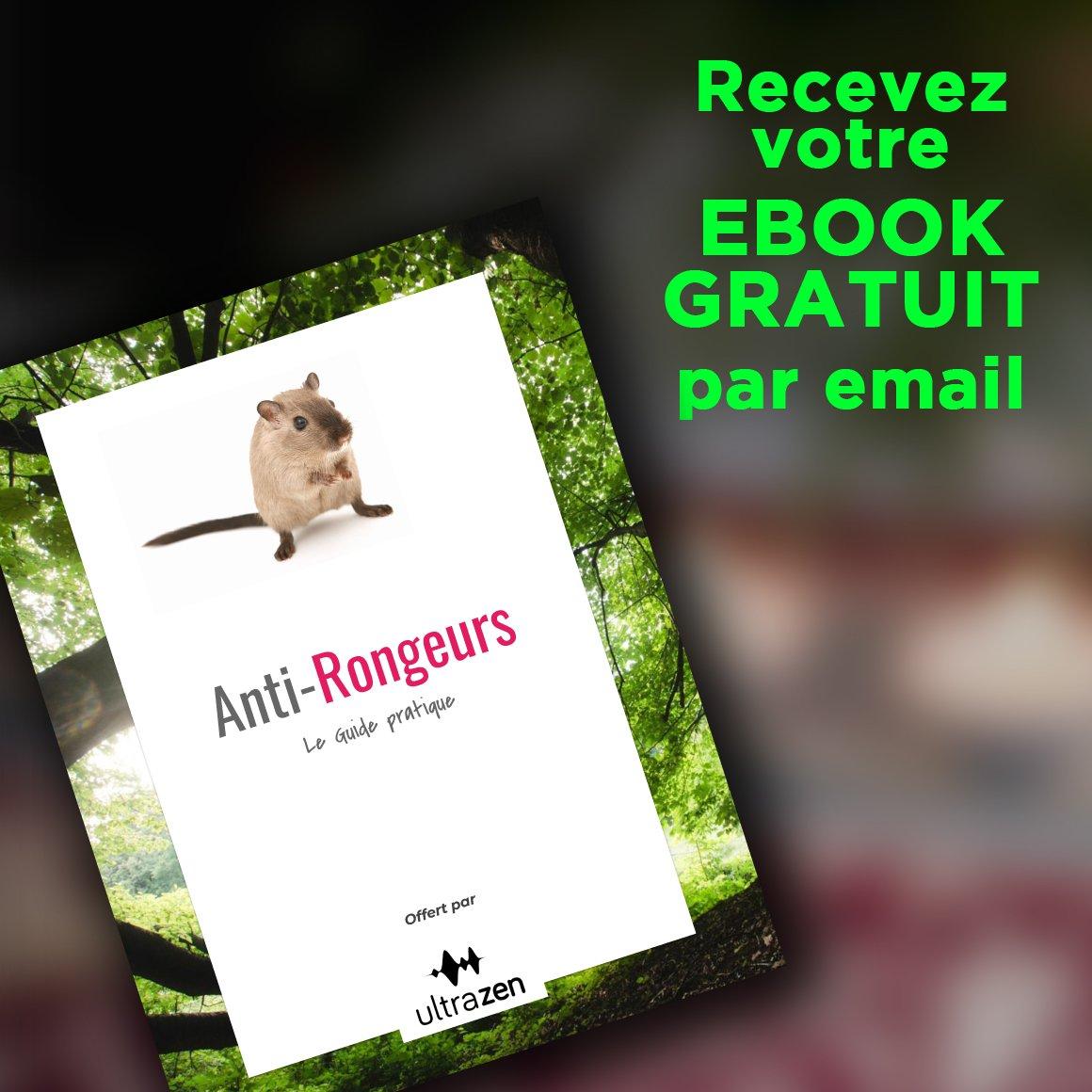 UltraZen® Aparato de ultrasonido para ahuyentar ratas y ratones, nueva tecnología de 2018 con frecuencia variable (marca oficial de Francia): Amazon.es: ...