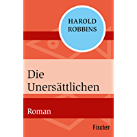 Die Unersättlichen: Roman (German Edition) book cover