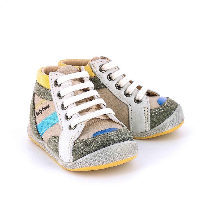 Babybotte Florimon, Chaussures premiers pas bébé garçon (20): Amazon.fr:  Chaussures et Sacs