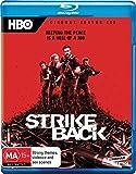 Strike Back: Season 6 (Blu-ray)
