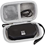 Mchoi Hard Portable Case Fits for Altec Lansing IMW257-BLK Mini H2O Wireless Bluetooth Waterproof Speaker(Case Only)