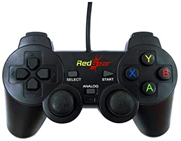 Amazon.in: Buy (Renewed) Redgear Smartline Wired Gamepad Online at Low Prices in India | Redgear Reviews & Ratings