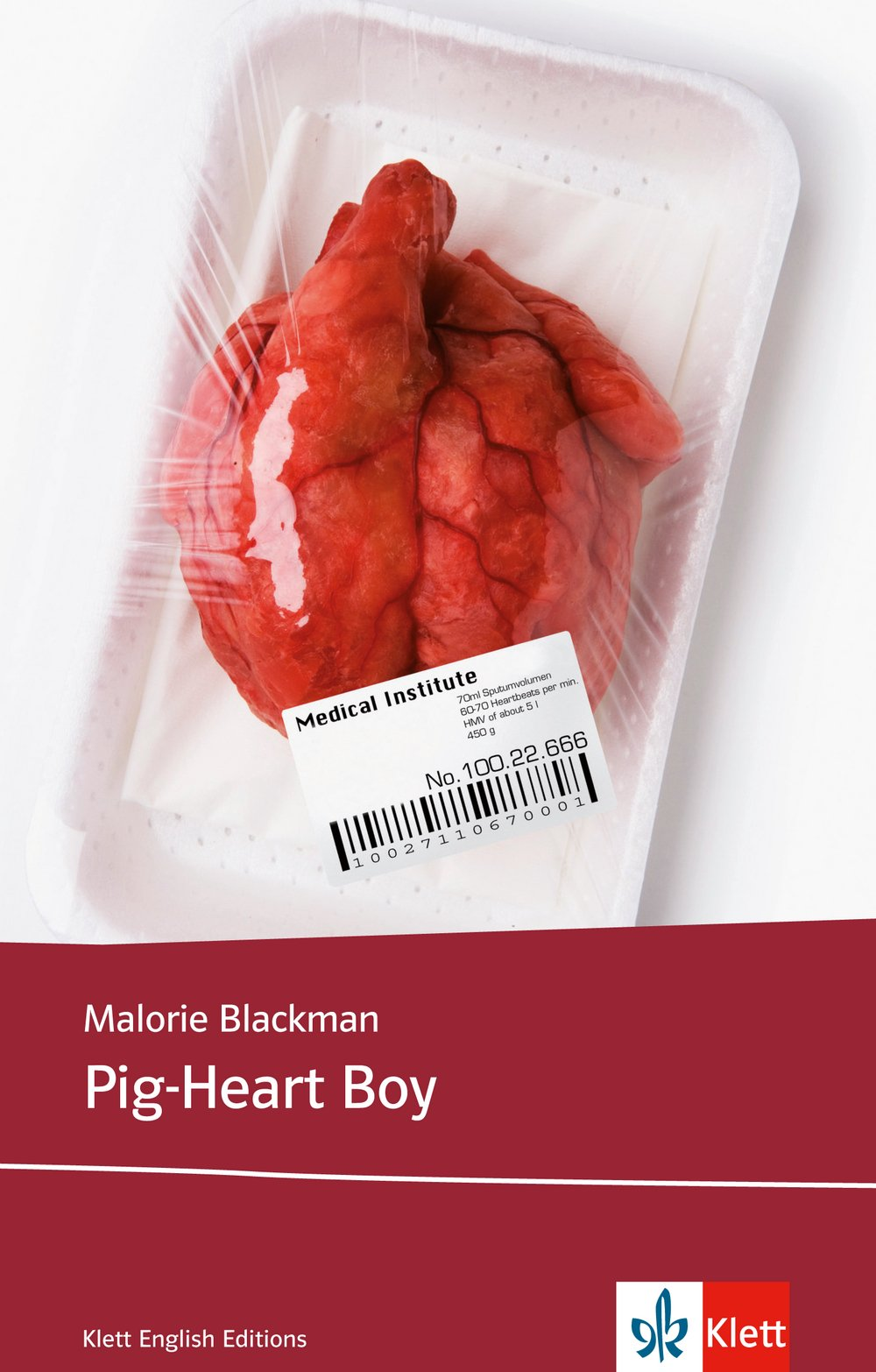 Pig Heart Boy Press Reviews
