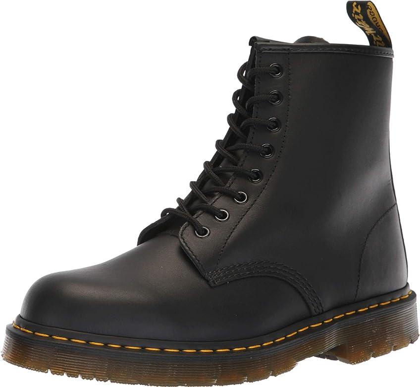 Dr. Martens Women's Work Combat Boot