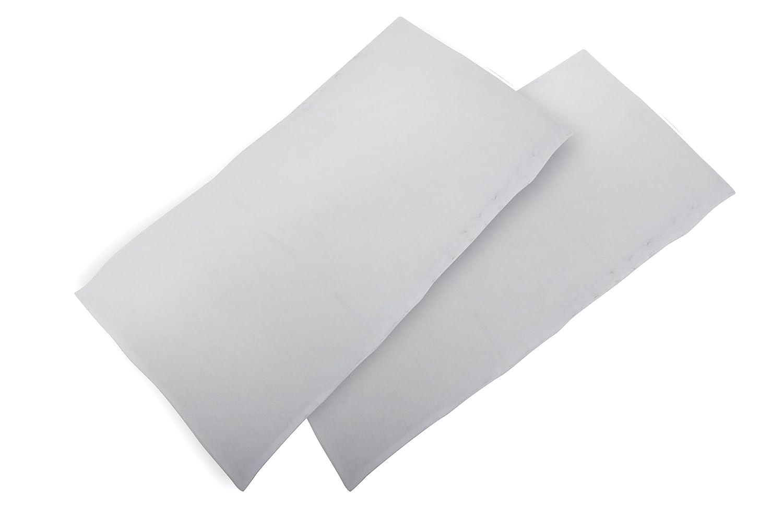 phil&teds Traveler Sheet Set, White TRSH_V1_9999_200_USA