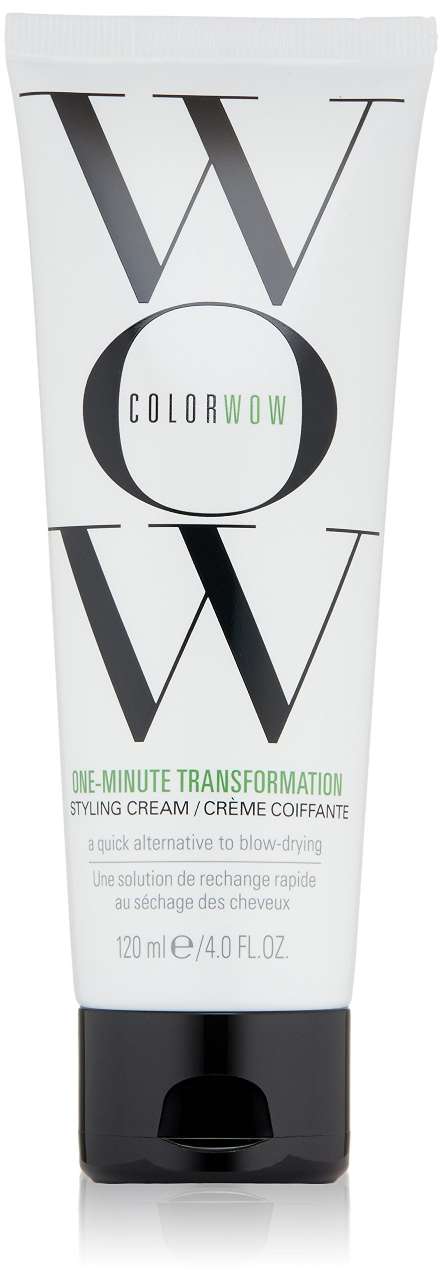 COLOR WOW One Minute Transformation Styling Cream