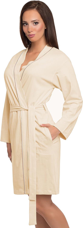 Merry Style Vestaglia per Donna Surfina