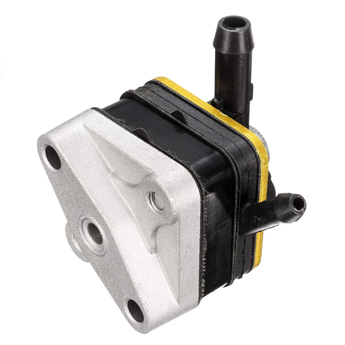 Forspero Fuel Pump Assembly For Johnson Evinrude 6 Hp 9.9Hp 15Hp Pre 1993 397839 Motor