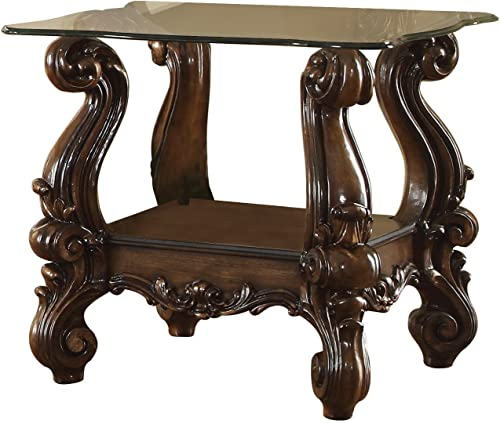 ACME Versailles End Table
