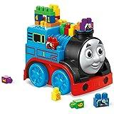 Mega Bloks Thomas & Friends Build & Go Building Set