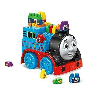 Mega Bloks Thomas Build & Go
