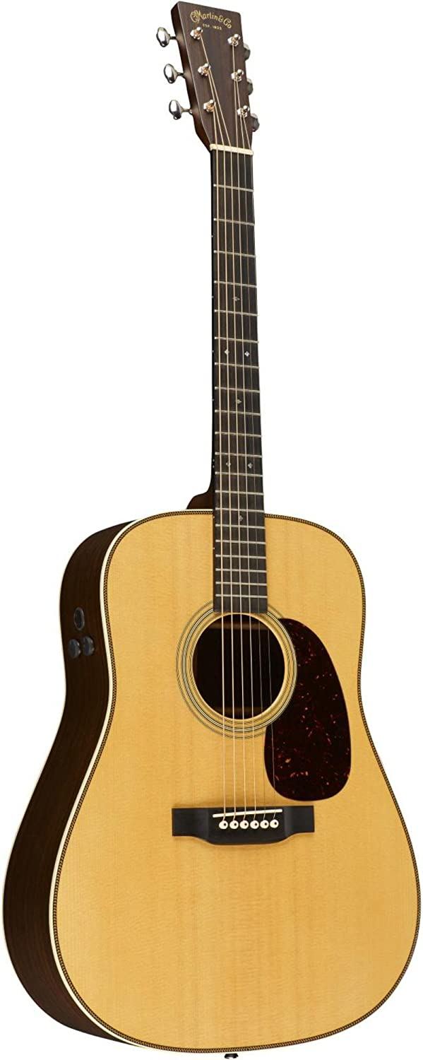 Top 10 Best Martin Acoustic Guitar under $1000 6