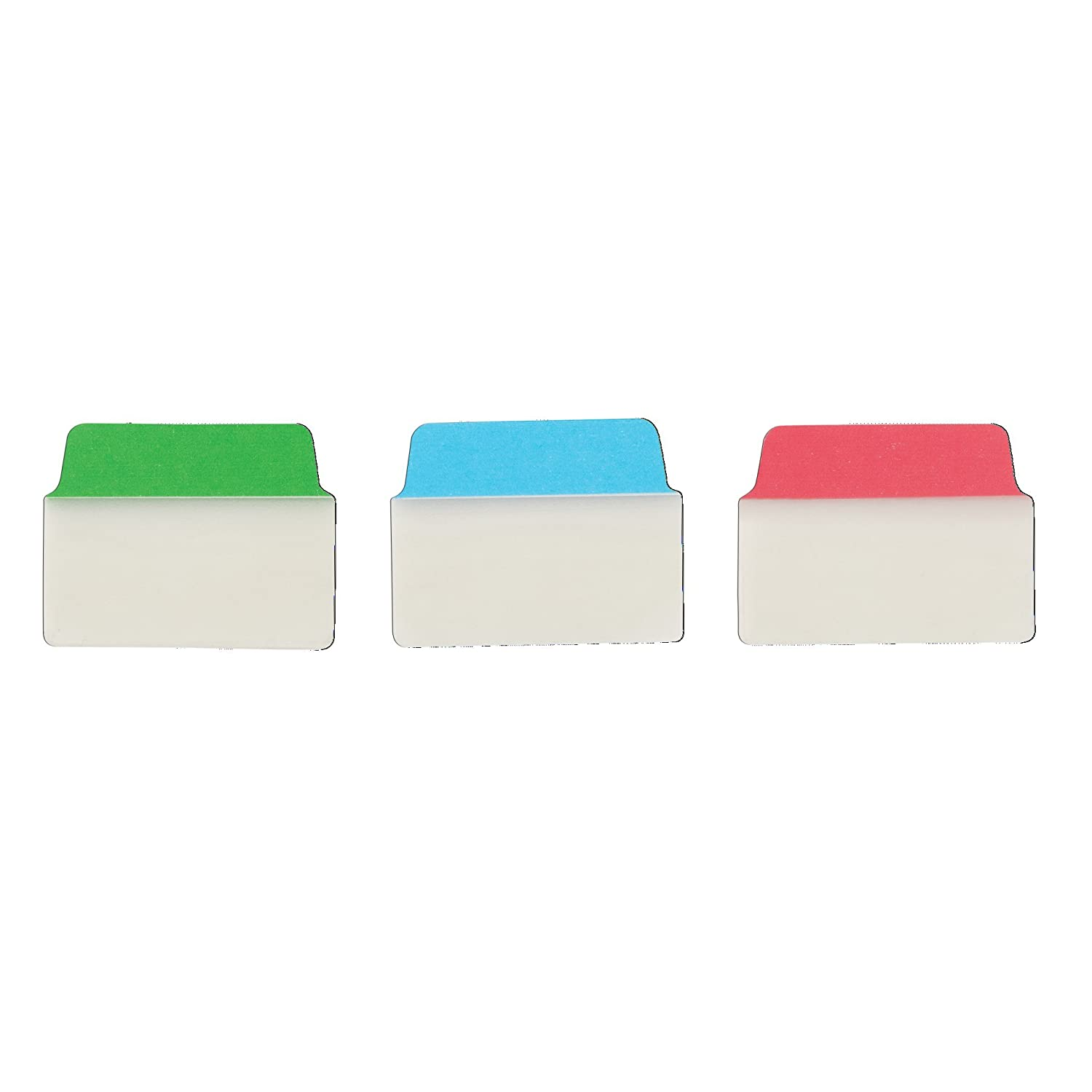 74774 Pastel Designs Avery Multiuse Design Ultra Tabs 2 x 1.5 2-Side Writable 24 Repositionable Tabs