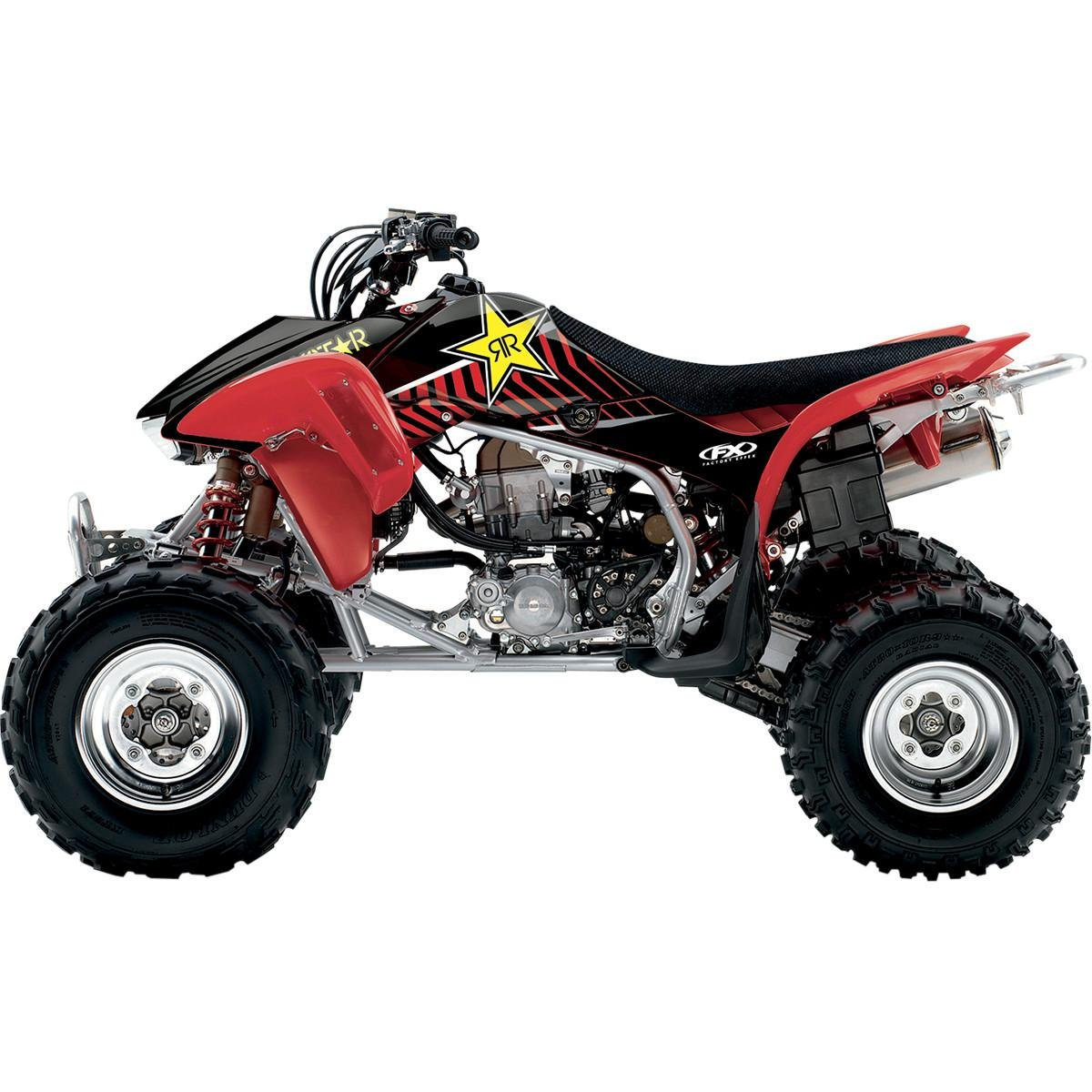 Factory Effex (16-14374) ATV Graphic Kit
