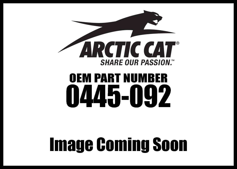 Arctic Cat 2012-2017 Zr 5000 Lxr Tz1 Solenoid Starter Relay 0445-092 New Oem