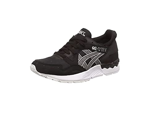 ASICS Hn6a4, Zapatillas de Trail Running Unisex Adulto: Amazon ...