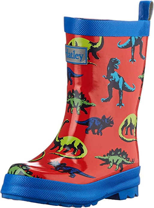 Hatley Enfants Parapluie-Painted Dinos