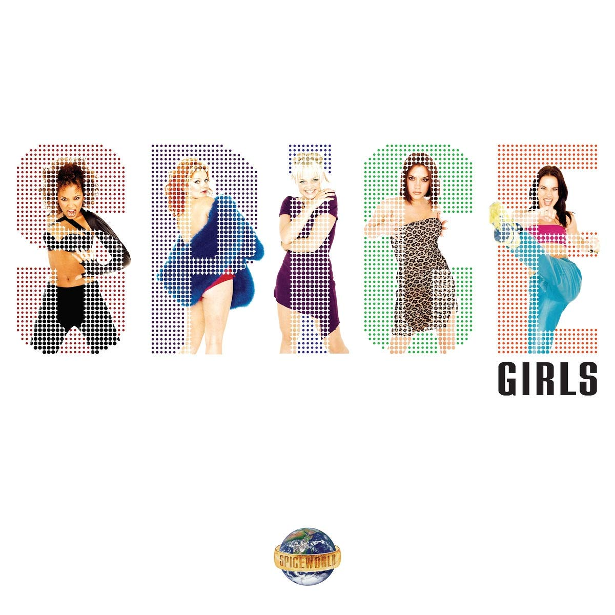 Spice World - Reissue 2020 [Vinilo]