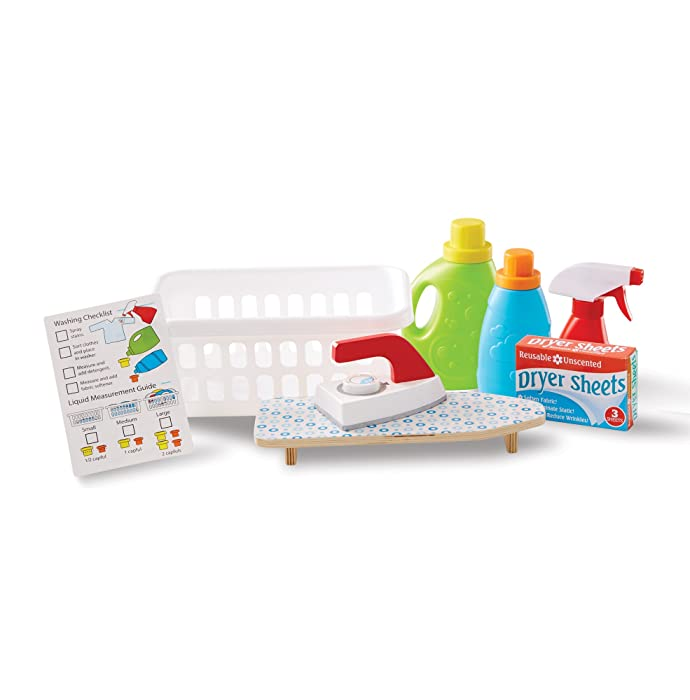 Top 9 Melissa And Doug Laundry