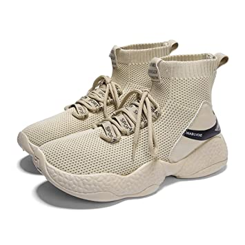chaussures de séparation 8f38d 035bc YAYADI Hommes Chaussures Casual Chaussures pour Hommes ...