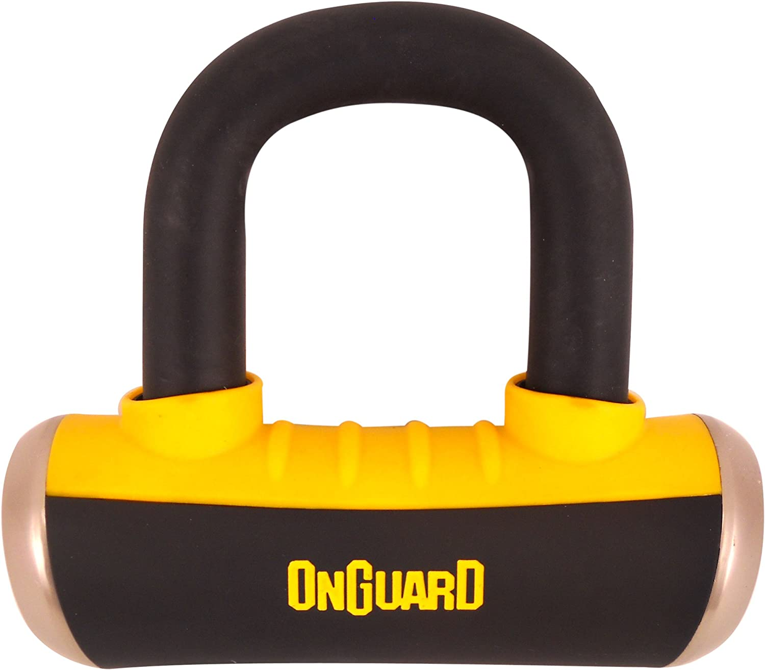 Onguard Boxer X4 Shackle Disc Lock